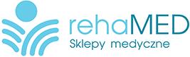 rehaMED logo