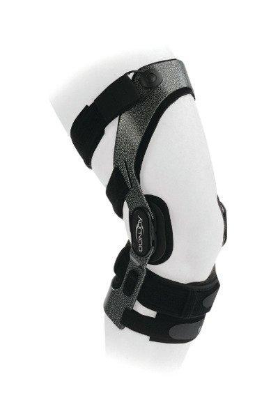 DONJOY Orteza funkcjonalna kolana Armor Action™ z zegarem Standard