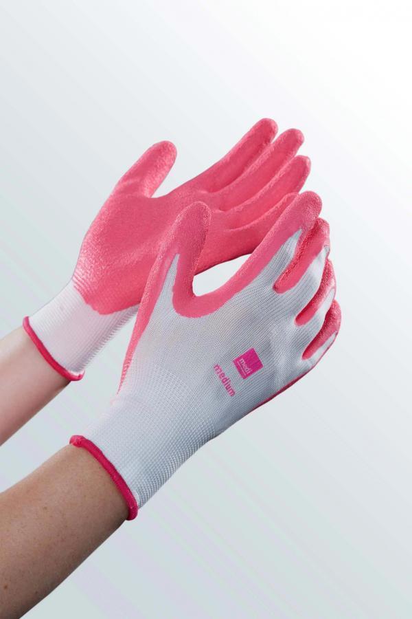 MEDI Rękawiczki tekstylne do zakładania produktów kompresyjnych
