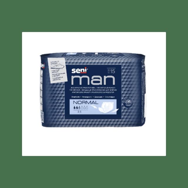 SENI Wkładki urologiczne Man Normal