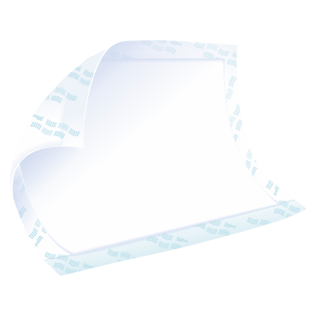 SENI Podkłady higieniczne Soft Super