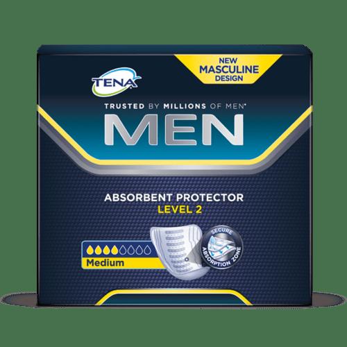TENA Wkładki urologiczne męskie Men Medium Level 2