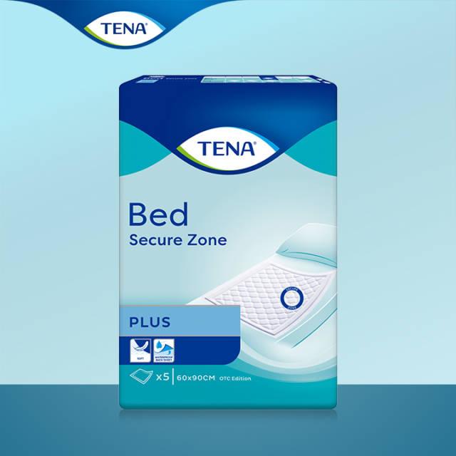 TENA Podkłady Bed Plus