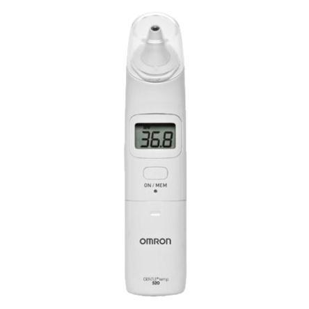 OMRON Termometr Gentle Temp 520 MC-520-E