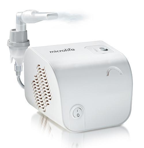 MICROLIFE Inhalator tłokowy NEB 100B