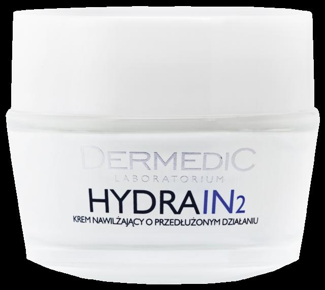 DERMEDIC HYDRAIN 2 Krem nawilżający o przedłużonym działaniu 50 ml