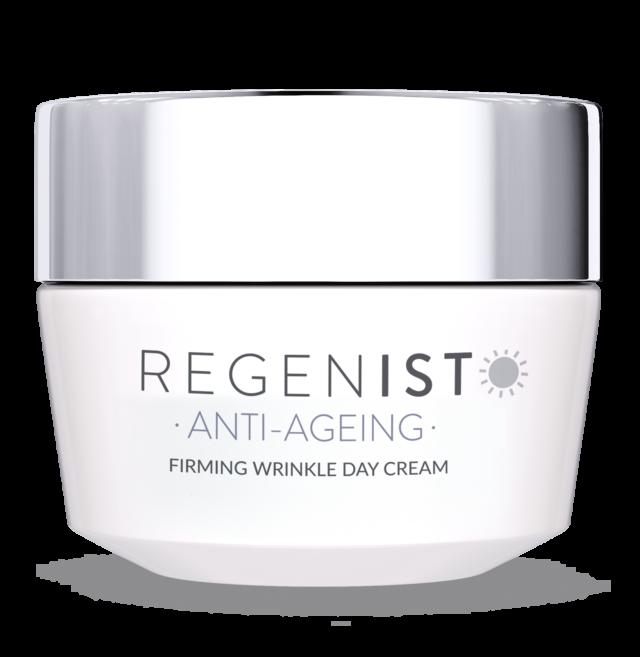 DERMEDIC REGENIST Anti-Ageing 40+ Ujędrniający krem redukujący zmarszczki na dzień 50 ml