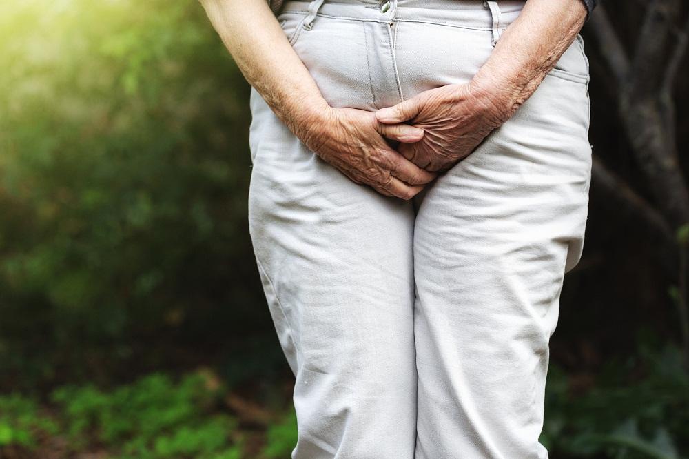 problemy urologiczne
