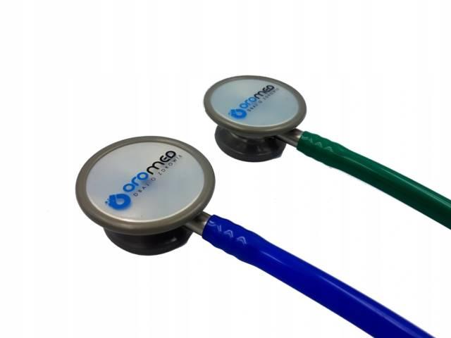 OROMED Stetoskop internistyczny dwustronny ORO-SF502