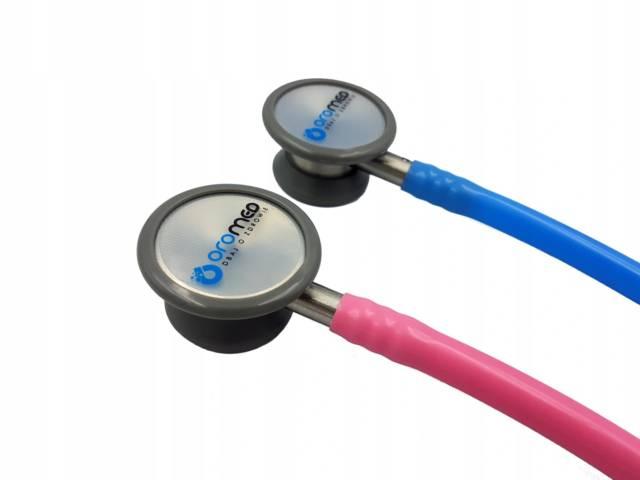 OROMED Stetoskop pediatryczny dwustronny ORO-SF503