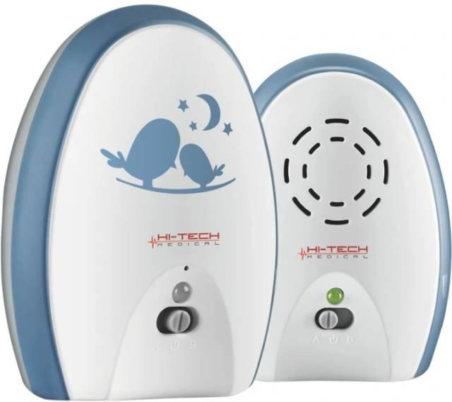 OROMED Elektroniczna niania dla dzieci ORO-BABY MONITOR
