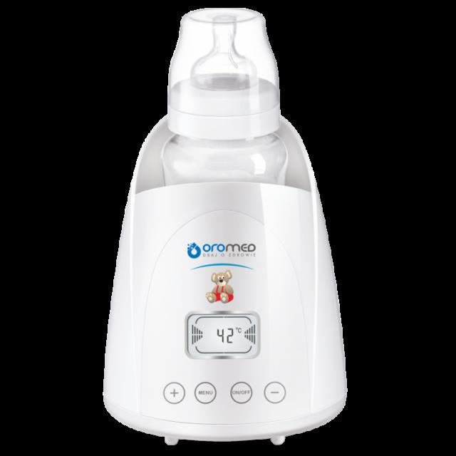 OROMED Podgrzewacz do butelek i sterylizator ORO-BABY HEATER
