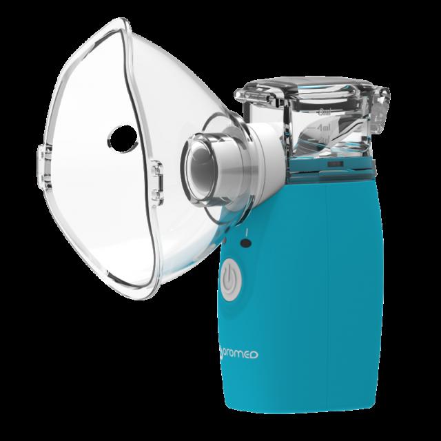 OROMED Inhalator membranowy ORO-MESH