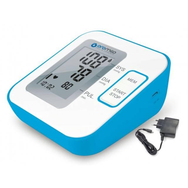 OROMED Ciśnieniomierz automatyczny ORO-N3 COMPACT z zasilaczem