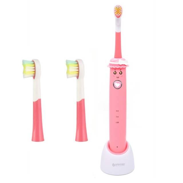 OROMED Szczoteczka do zębów soniczna dla dzieci ORO-SONIC KIDS GIRL
