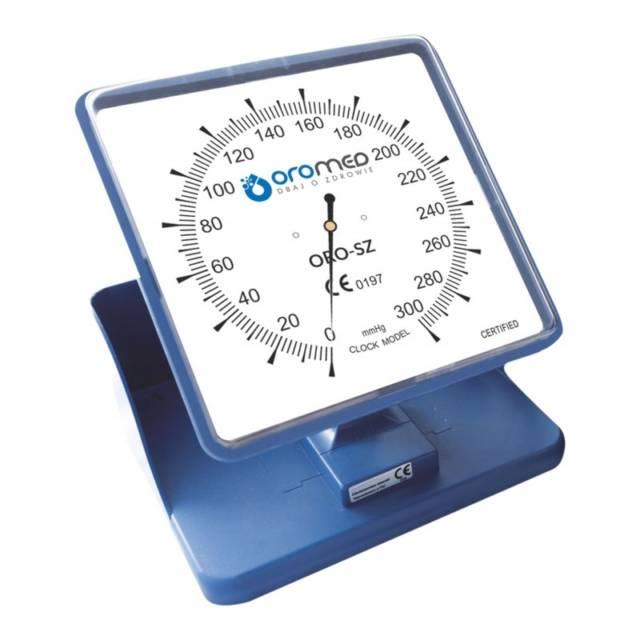 OROMED Ciśnieniomierz zegarowy ORO-SZ