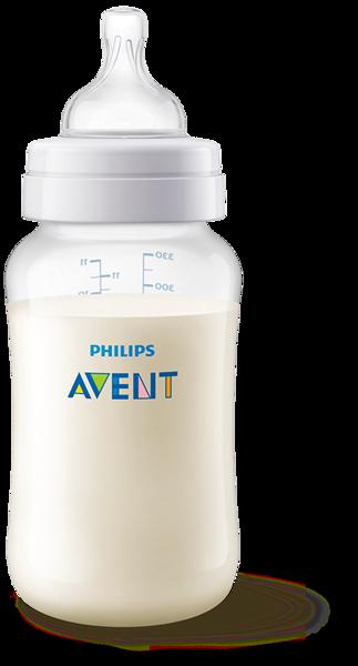 AVENT Butelka Anti-colic 330ml SCF816/17
