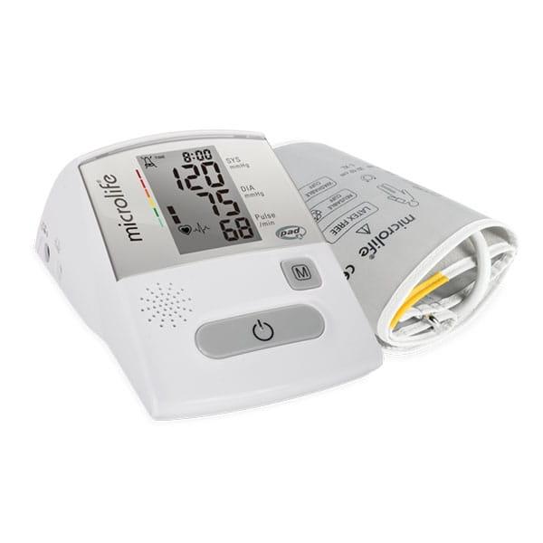 MICROLIFE Ciśnieniomierz automatyczny z funkcją mowy BP A130