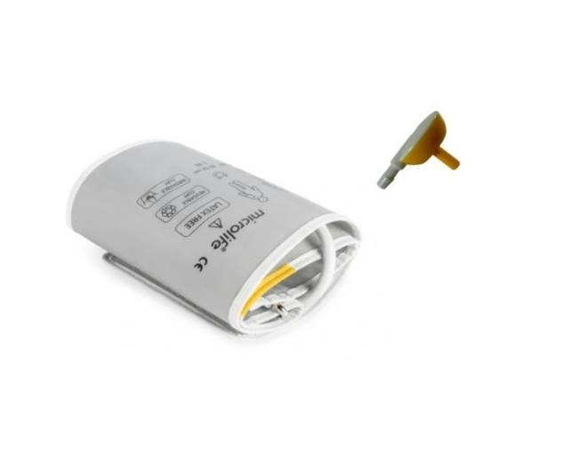 MICROLIFE  Mankiet do ciśnieniomierzy + łącznik