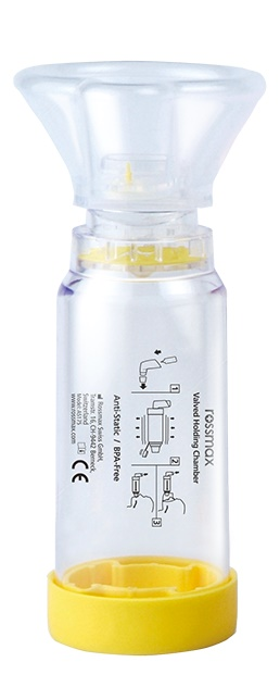 ROSSMAX Komora inhalacyjna AS175