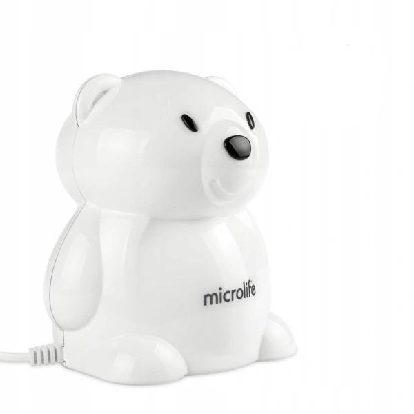 MICROLIFE Inhalator tłokowy dla dzieci NEB 400