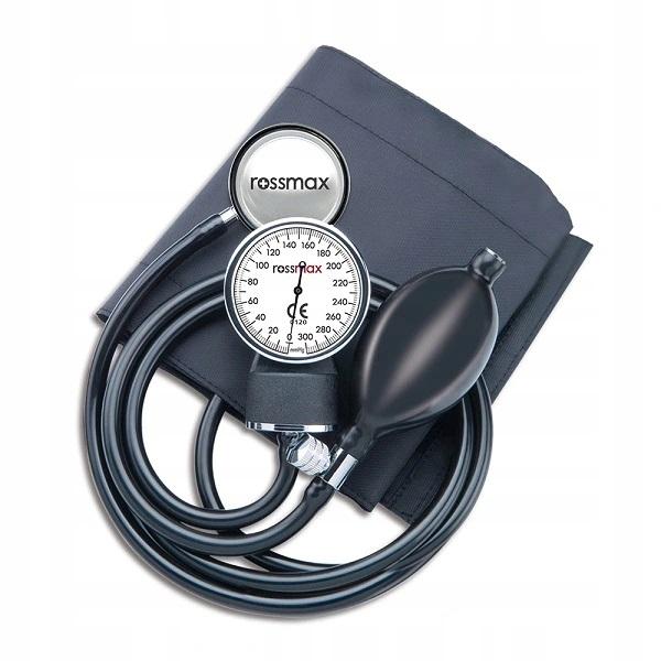ROSSMAX Ciśnieniomierz mechaniczny GB102