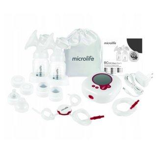 MICROLIFE Laktator elektryczny 2 w 1 BC300 MAXI