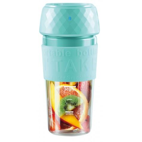 OROMED Blender do owoców i warzyw przenośny ORO-JUICER CUP USB MIĘTOWY