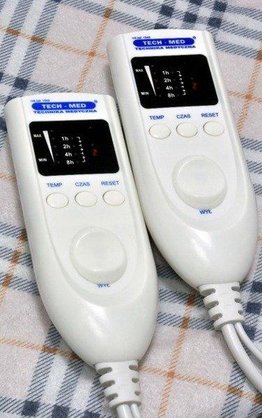 TECH-MED Koc przeciwreumatyczny  TM-P200