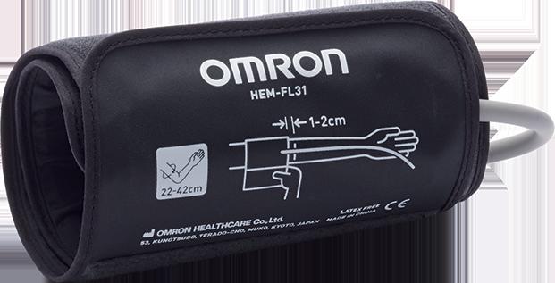 OMRON Mankiet sztywny INTELLI WRAP CUFF 22-42cm HEM-FL31-E