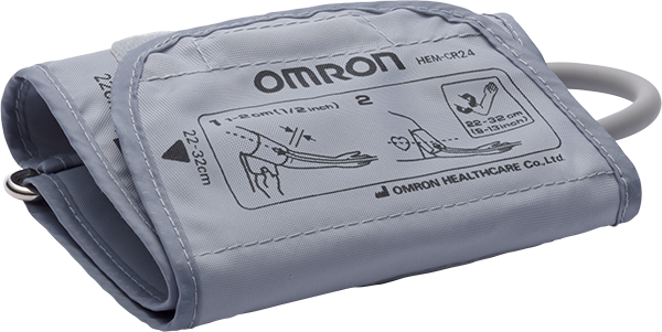 OMRON Mankiet miękki uniwersalny CM2 MEDIUM CUFF 22-32cm 9513256-6