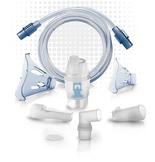 OMRON Akcesoria do nebulizatora C101 NEB-ASKIT-11