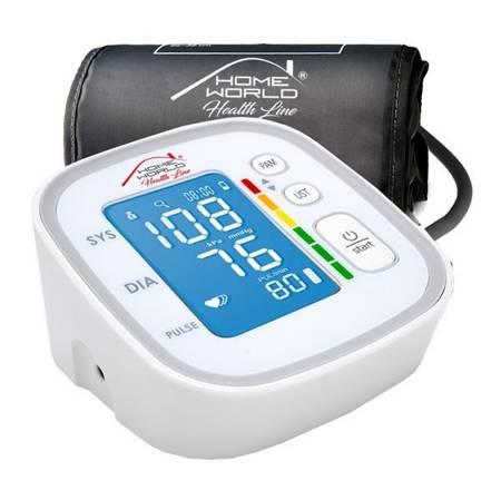 TECH-MED Ciśnieniomierz elektroniczny z funkcją Bluetooth HW-HL001