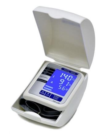 TECH-MED Ciśnieniomierz elektroniczny TMA-SLIM z zasilaczem