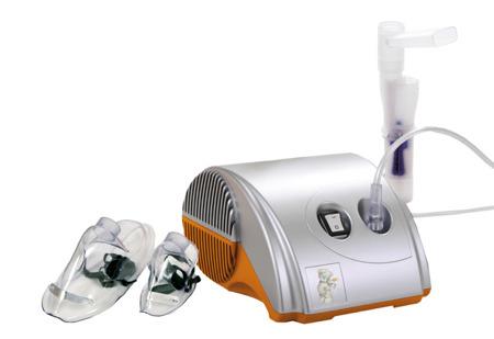 TECH-MED Inhalator penumatyczno- tłokowy TM-NEB BABY