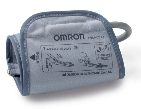 OMRON Mankiet miękki dziecięcy CS2 SMALL CUFF 17-22cm 9513256-6