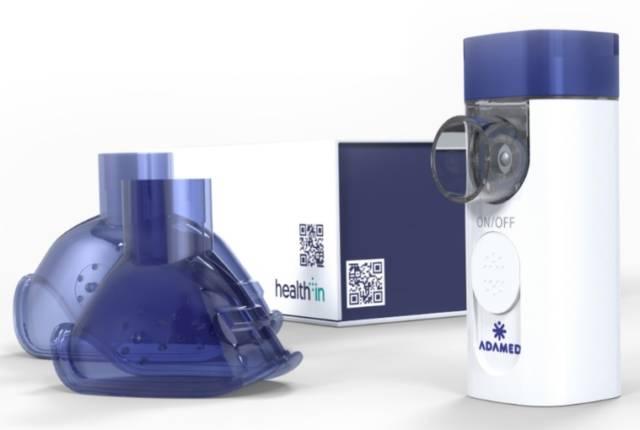 ADAMED Nebulizator Air Pro