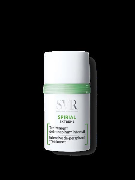 SVR SPIRIAL EXTREME Antyperspirant blokujący pocenie 20ml