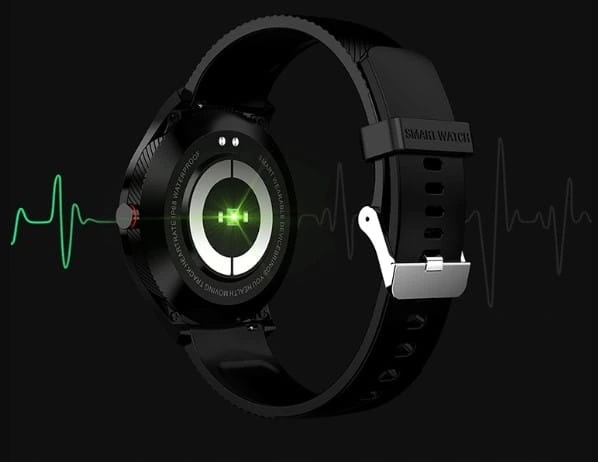 OROMED Wielofunkcyjny zegarek SMARTWATCH ORO-SMART FIT 1