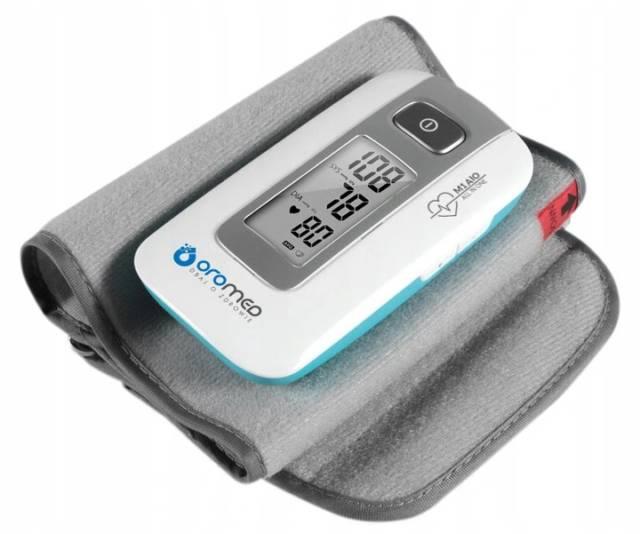 OROMED Ciśnieniomierz automatyczny ORO-M1 AIO