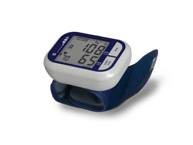 PIC Ciśnieniomierz nadgarstkowy automatyczny CARDIOFree