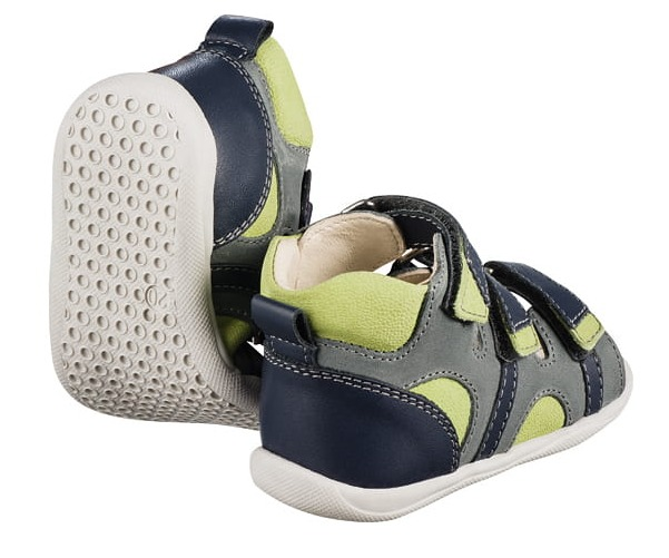 MEMO Baby Sandały profilaktyczno- korekcyjne DIEGO