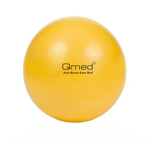 QMED Piłka rehabilitacyjna z systemem ABS