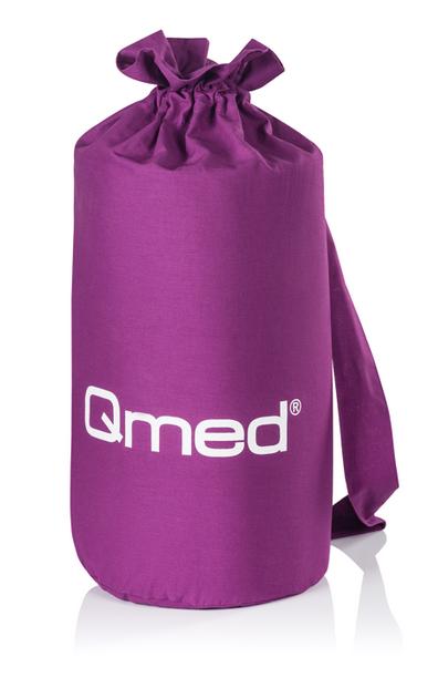 QMED ACUPRESSURE SET Zestaw do akupresury- mata i poduszka