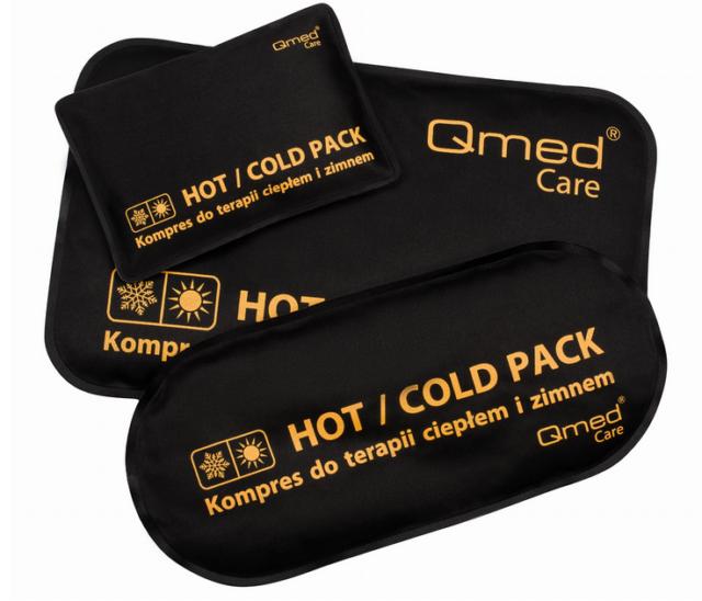 QMED HOT COLD PACK Kompres do terapii ciepłem i zimnem
