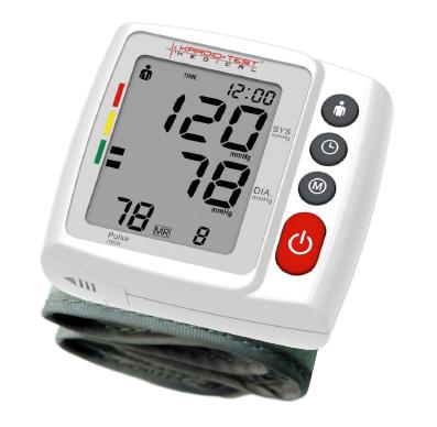 TECH-MED Ciśnieniomierz elektroniczny nadgarstkowy KTN-01