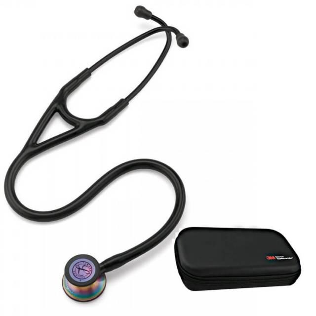 3M™ Littmann® Stetoskop Master Cardiology IV RAINBOW FINISH