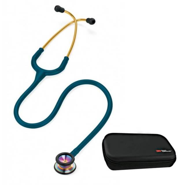 3M™ Littmann® Stetoskop Classic II™ Pediatric RAINBOW EDITION