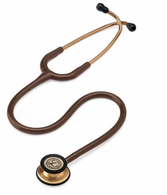 3M™ Littmann® Stetoskop z dwustronną głowicą Classic III™ COPPER EDITION