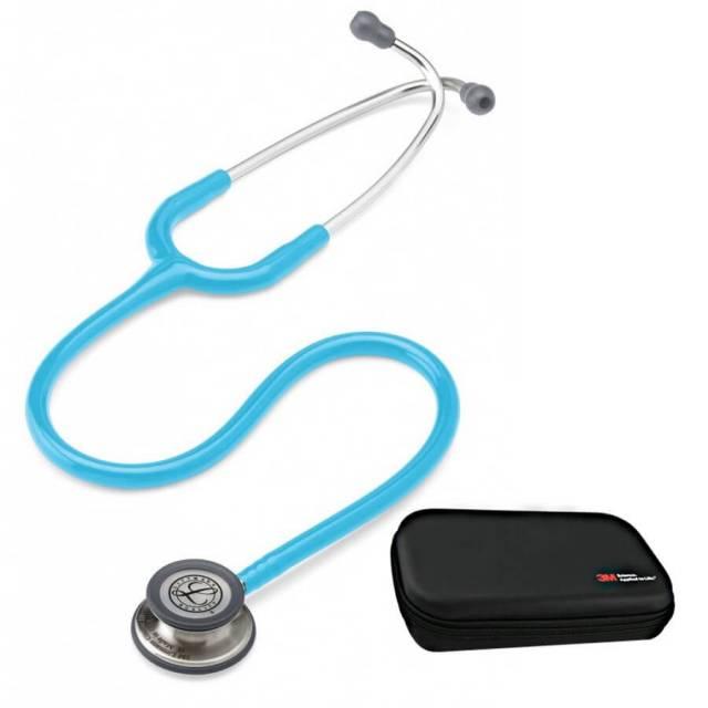 3M™ Littmann® Stetoskop z dwustronną głowicą Classic III™